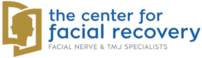 The Center for Facial Recovery logo