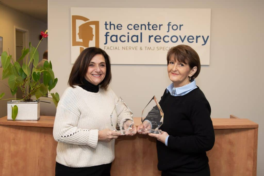 The Center for Facial Recovery Team